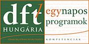 DFT-Hungária Egynapos Programok